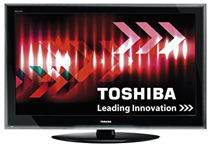 Toshiba Regza 42ZV635DB 42-inch Widescreen Full HD 1080p 200Hz LCD TV with  Freeview
