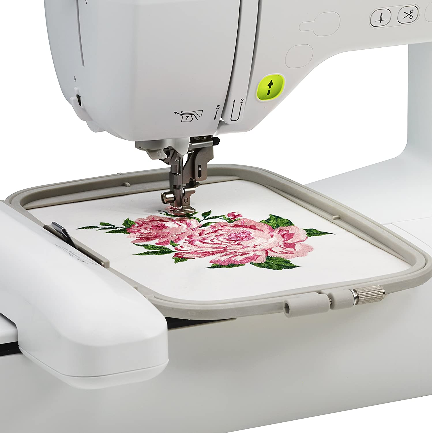 Best Embroidery Machine Reviews: A Must for Women in the Household 4