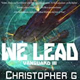 We Lead: Ark Royal, Book 9