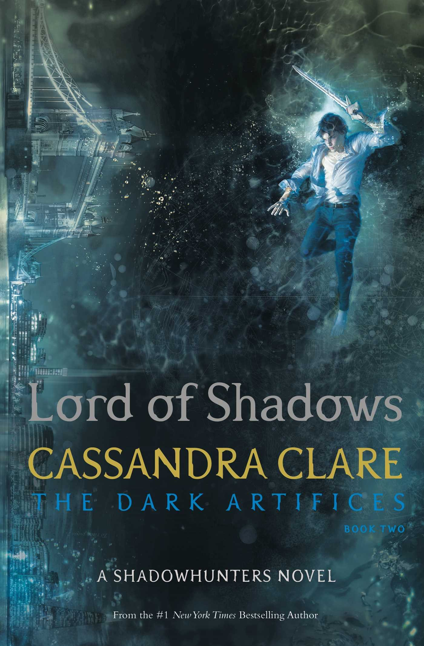 Image result for lord of shadows book
