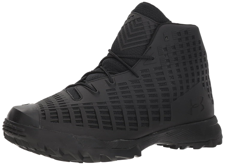 Under Armour メンズ Men's Acquisition Tactical Boots B01MSNH11Z 11.5 D(M) US ブラック/ブラック ブラック/ブラック 11.5 D(M) US
