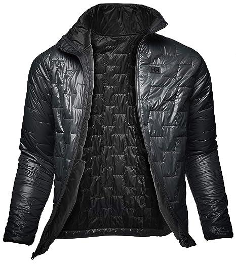 16153edc049 Amazon.com: Helly Hansen Men's Lifaloft Insulator Jacket: Clothing