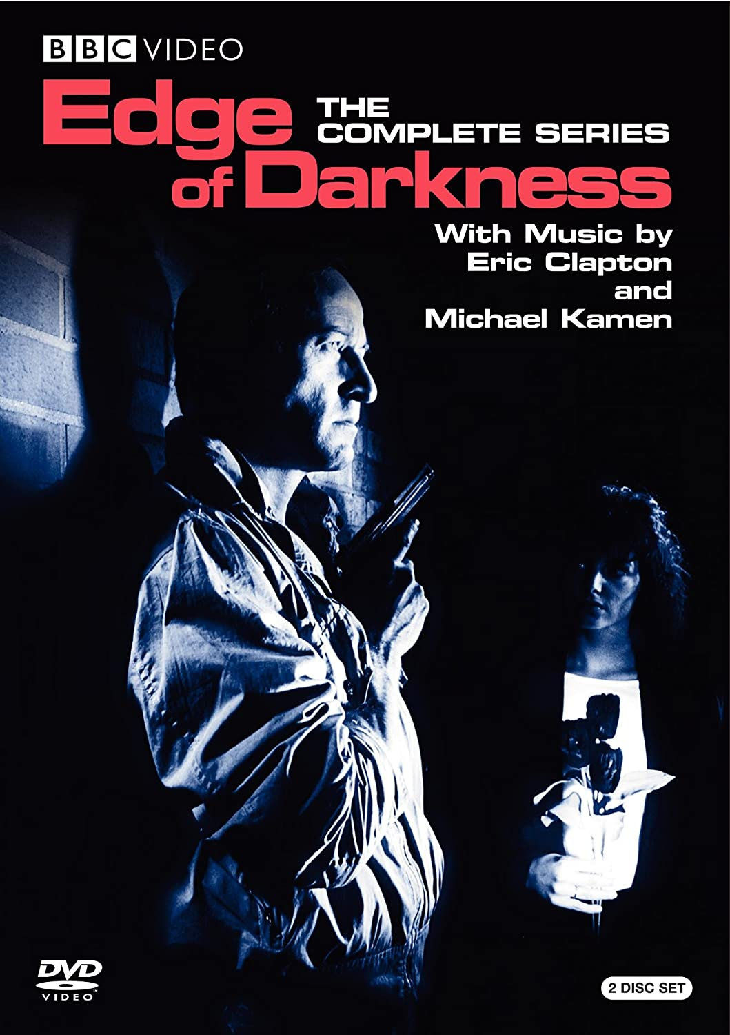 Amazon com: Edge of Darkness: The Complete BBC Series: Bob