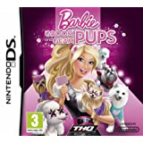 Barbie: Groom and Glam Pups (Nintendo DS) [Edizione: Regno Unito]