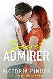 Secret Admirer (The House of Morgan Book 13)