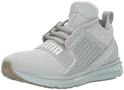 3bd9769b308ce PUMA Women's Ignite Limitless Metallic Wn's Cross-Trainer Shoe