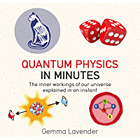 Quantum Physics in Minutes (English Edition)