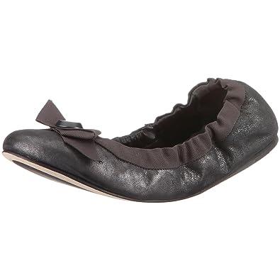 confrontare il prezzo grande sconto massimo stile Fornarina PIFGC7332WJ93 Grace, Ballerine Donna - Grigio ...