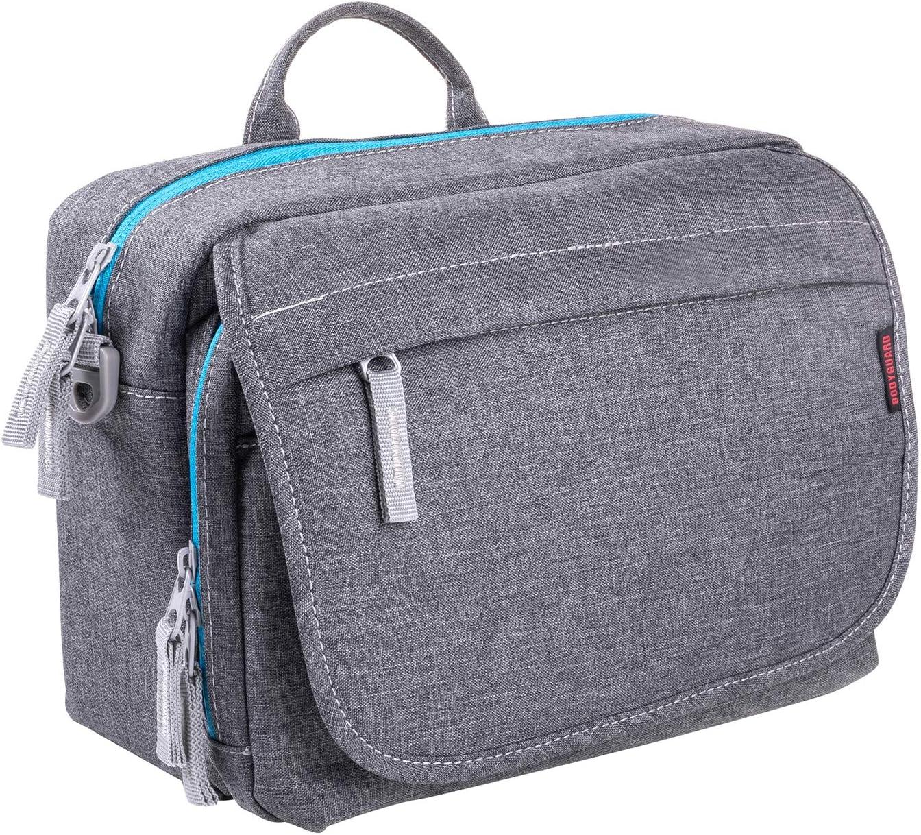 Bodyguard Slr Messenger Bag Kameratasche Für Kamera