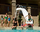 Inter-Fab CITY2-CRB Water Pool Slide, City