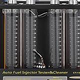 BestEquip CT150 Ultrasonic Fuel Injector Cleaner