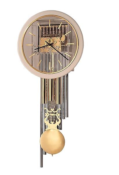 Amazon Com Howard Miller 622 779 Focal Point Gallery Wall Clock