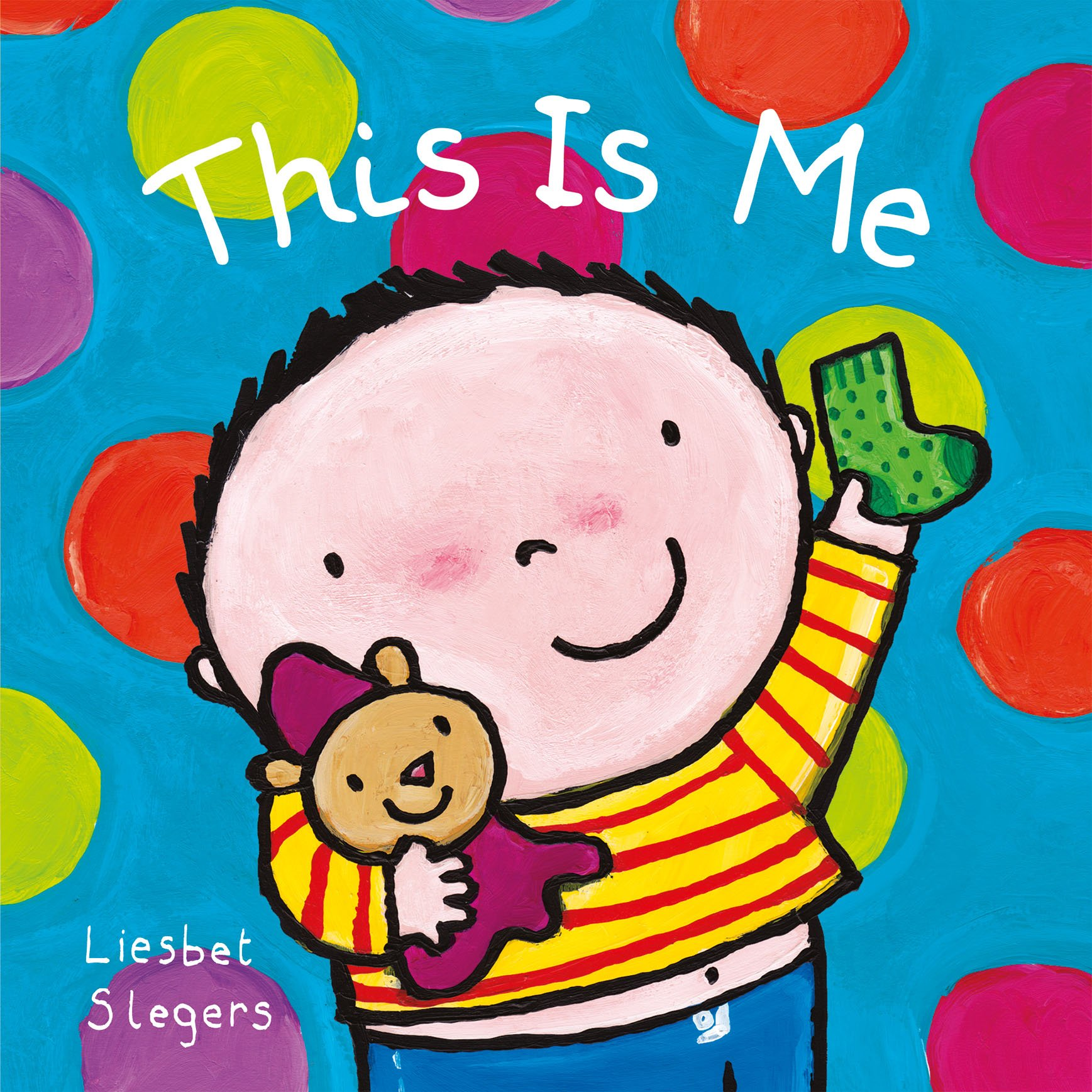 Download This Is Me (Me and the World) ebook
