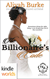 Melody Anne's Billionaire Universe: The Billionaire's Code (Kindle Worlds Novella)