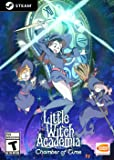 Little Witch Academia: Chamber of Time [Online Game Code]