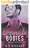 Corporate Bodies (Urban Love Contemporary gay romance series Book 3)