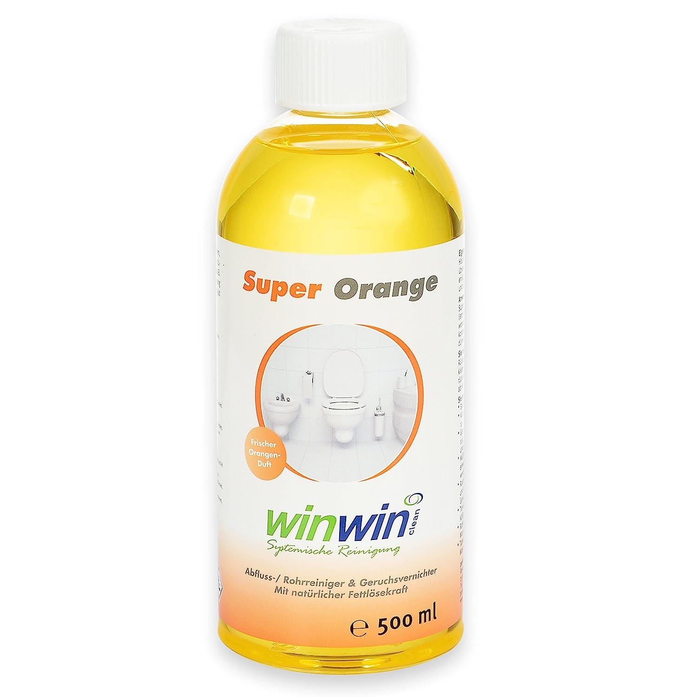 winwinclean *Neuheit Super Orange 500ml I Sie Werden begeistert Sein ...