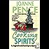 Cooking Spirits: An Angie & Friends Food & Spirits Mystery (The Angie & Friends Food & Spirits Mysteries Book 1)