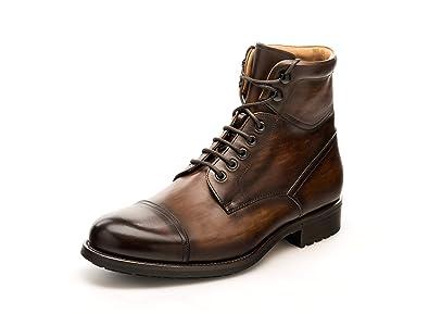 8176e827b22 Amazon.com: Magnanni Peyton Tabaco Men's Boots: Shoes