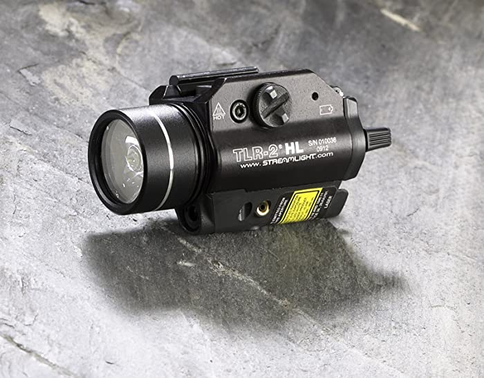Streamlight 69261 TLR-2