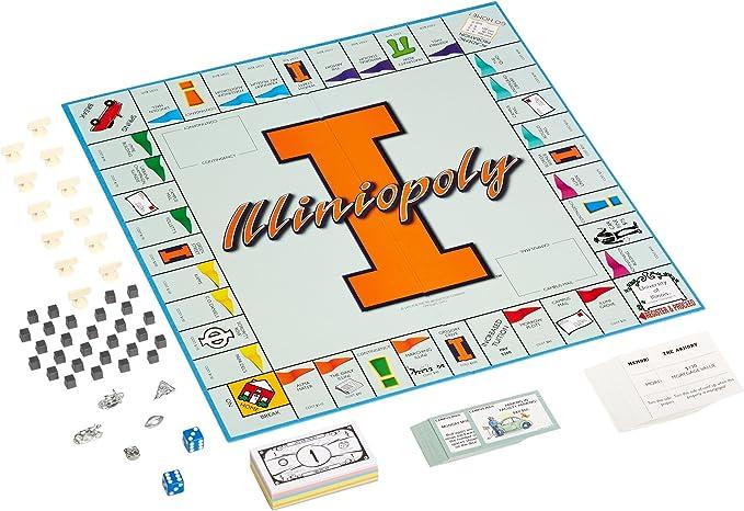 University of Illinois Illiniopoly