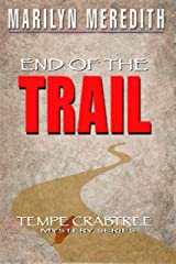 End of the Trail (Tempe Crabtree Mysteries Book 18) Kindle Edition