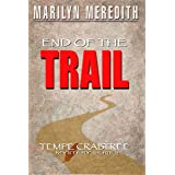 End of the Trail (Tempe Crabtree Mysteries Book 18)