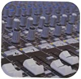 3dRose cst_155066_1 Audio Mixer Board Mixing