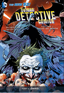 Batman detective comics vol 4 the wrath the new 52 batman batman detective comics vol 1 faces of death the new 52 fandeluxe Choice Image