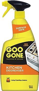 Goo Gone Kitchen Degreaser