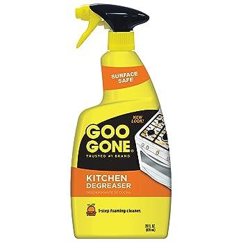 Goo Gone 28 oz. Oven Cleaner