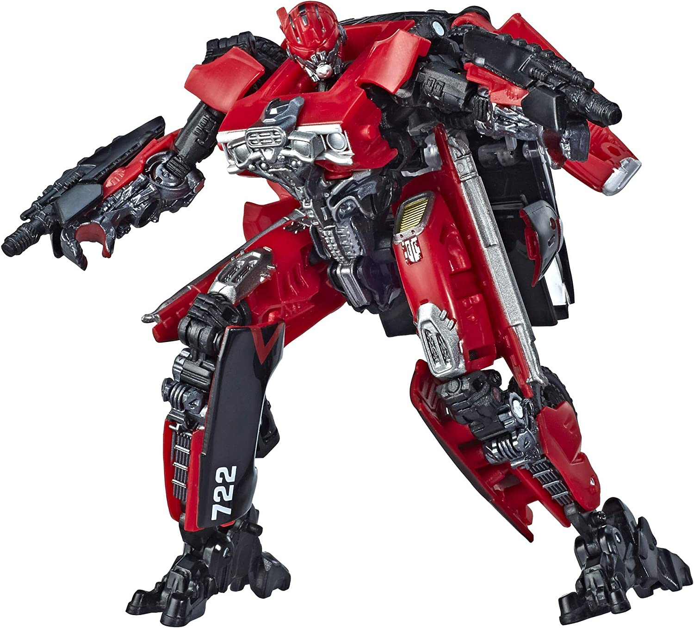 Transformers Hasbro Studio Series SS40 Deluxe Shatter Action Figure in stock