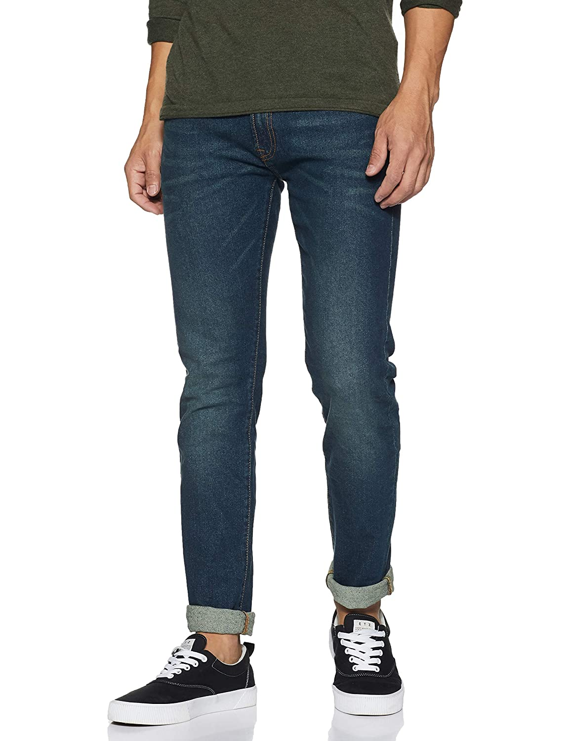 Best Slim Fit Jeans