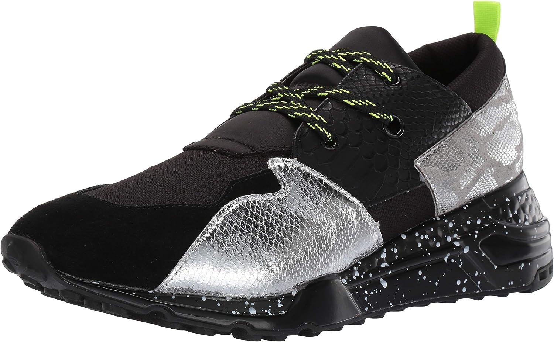 Steve Madden Men's Ridge Sneaker