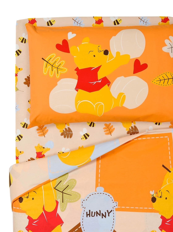 Copripiumino Singolo Winnie The Pooh.Disney Winnie The Pooh Completo Copripiumino Caleffi Ai 2012 2013