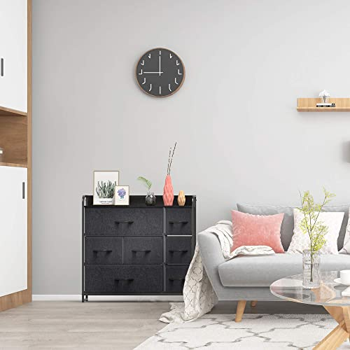 Editors' Choice: Maxiii Fabric Storage Dresser