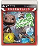 Little Big Planet 2 Essentials PS3