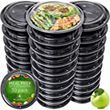 Prep_Naturals_Circles_container 黑色 30 Pack 8541995221