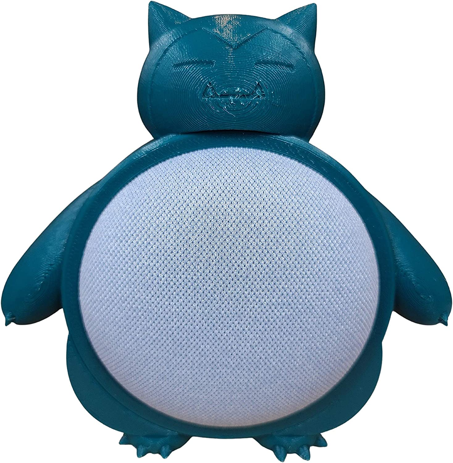 Snorlax Google Nest Mini Stand - Works with 1st and 2nd Generation Google Home Mini & Nest Mini