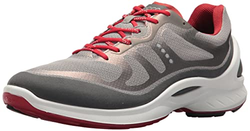 6655cba6 Amazon.com | ECCO Men's Biom Fjuel Tie Walking Shoe | Walking