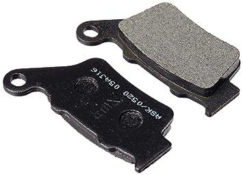 Royal Enfield Front Disc Brake Pad Set