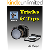 Tricks & Tips! (Finely Focused Photography Books Book 9) book cover