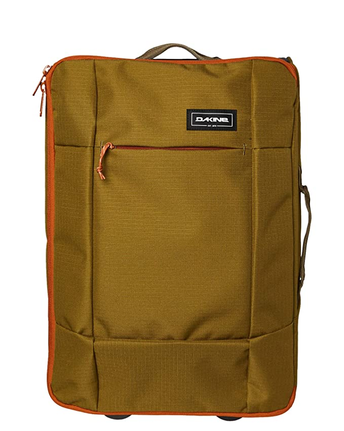 Amazon.com: Dakine Carry On Eq Roller - Bolsa de viaje con ...