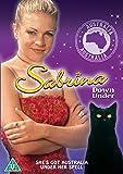 Sabrina, Down Under (DVD) [2018]