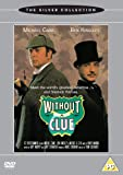 Without a Clue [Reino Unido] [DVD]