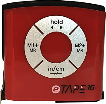 ETAPE 16FT Tape Measure