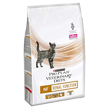Purina Pro Plan - Dietas para Gato seco (función renal)