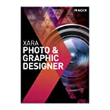 Xara Photo & Graphic Designer - Version 12 - Software For Photo Editing, Illustration and Graphic Design [Download]