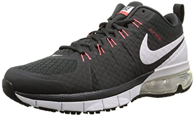 Nike Men\u0027s Air Max 90 TR180 Training Shoes Anthracite/Black 6