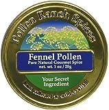 Fennel Pollen Spice, 28 Gram Tin (1 Oz)